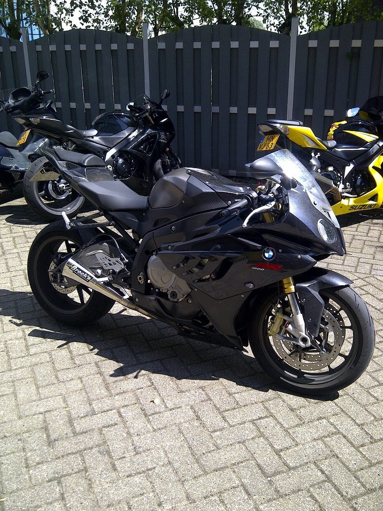 BMW S1000RR Brocks CustomSportBikes CSB NL (2)