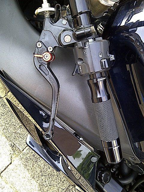 Kawasaki Ninja ZX13R 2003 Brocks CustomSportBikes CSB NL (4)