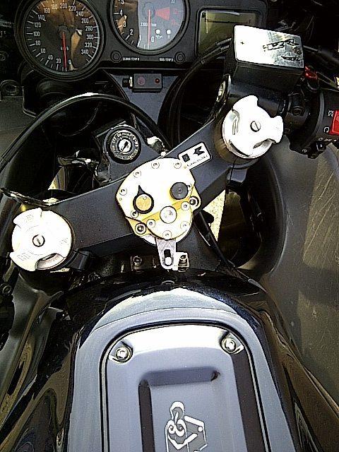 Kawasaki Ninja ZX13R 2003 Brocks CustomSportBikes CSB NL (5)