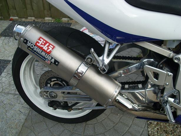 Suzuki GSX-R750 SRAD CustomSportBikes  CSB NL (1)