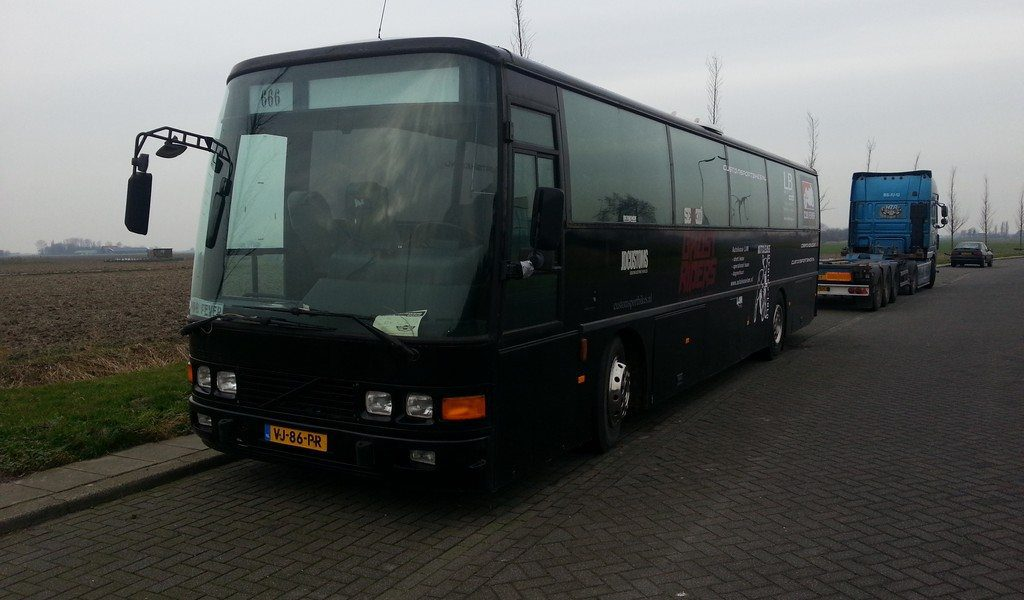 CSB Fever Tourbus