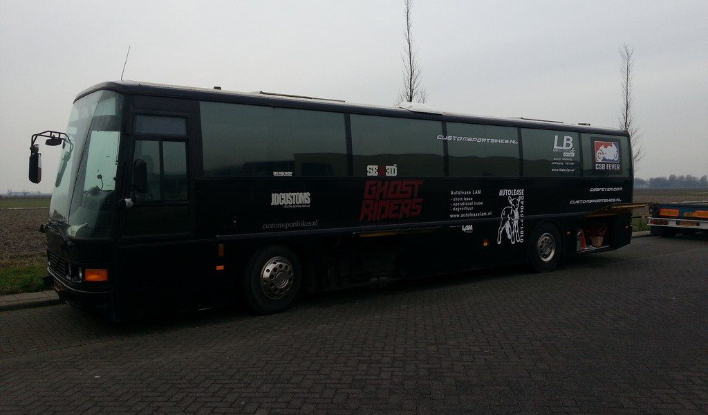 CSB Fever Tourbus CustomSportBikes CSB NL (5)