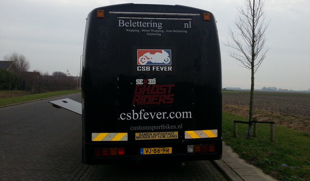 CSB Fever Tourbus CustomSportBikes CSB NL (7)