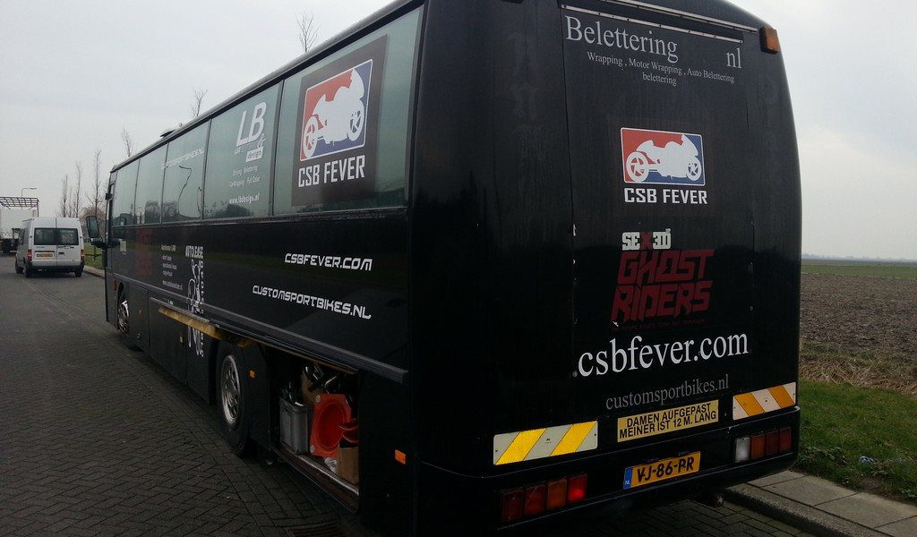 CSB Fever Tourbus CustomSportBikes CSB NL (8)