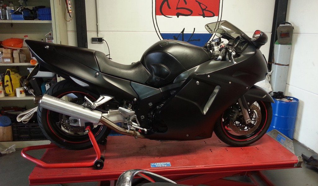 Honda Blackbird CustomSportBikes CSB NL (4)