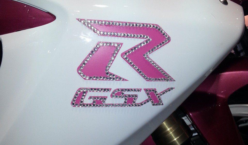 Suzuki GSX-R600 Queenbike CustomSportBikes CSB NL (10)