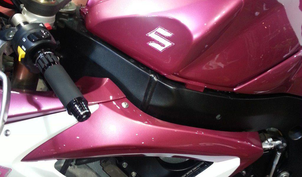 Suzuki GSX-R600 Queenbike CustomSportBikes CSB NL (5)