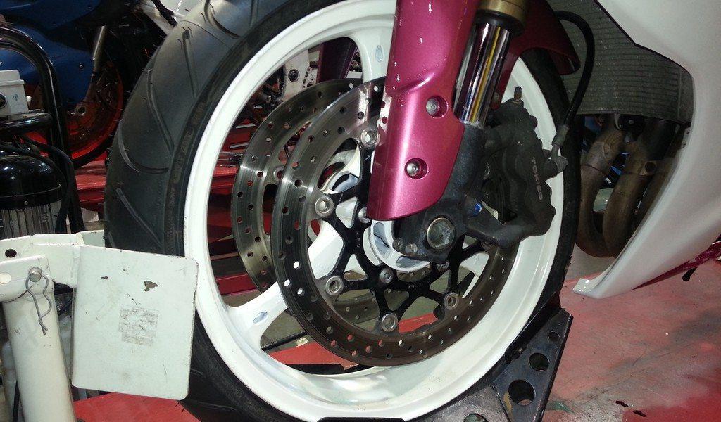 Suzuki GSX-R600 Queenbike CustomSportBikes CSB NL (8)