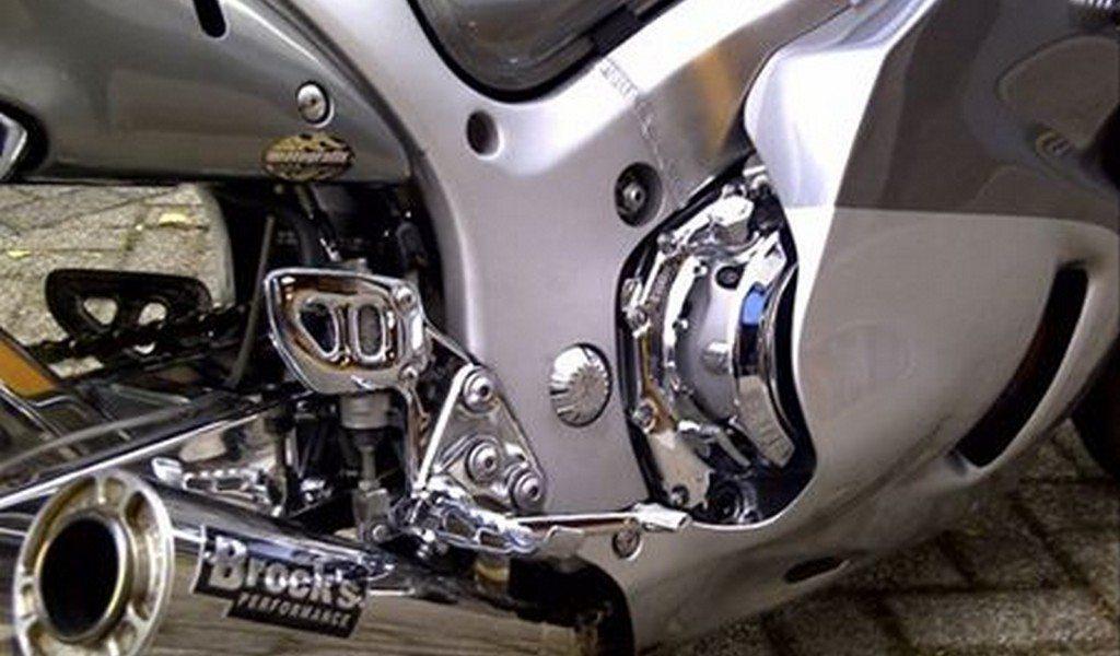 Suzuki Hayabusa Cgromed out Custom SportBikes CSB NL (15)